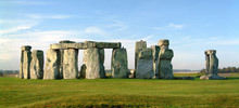 Stonehenge Myths and Legends - Stonehenge and the 47 Lunar Months