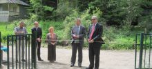 A New Training Center Opens its Doors in Razlog