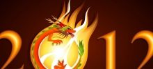 Year of the Tiger 2013 - 2012 Chinese horoscope for all zodiac signs