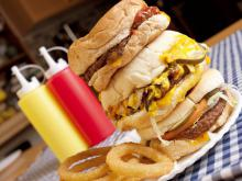 Disgusting Facts That Will Make you Quit Eating Fast Food
