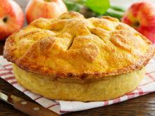 Top 10 Golden Rules for Making the Perfect Pie