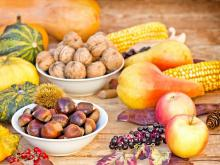 The Tastiest Fall Foods That are Also Healthy