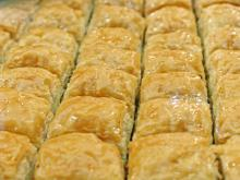 Beautiful Baklava