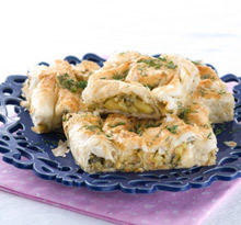 Granny's Cabbage Pie