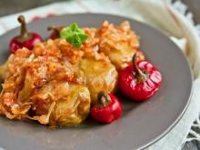 The Most Popular Specialties from Romanian Cuisine