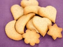 Sugarless Children`s Biscuits