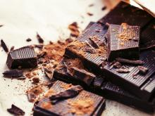 Chocolate, Bananas, Spinach: Foods for Happiness
