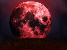 Super Blue Blood-Moon to Shine on January 31