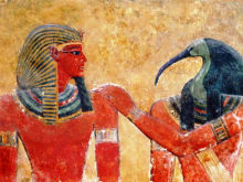 The Book of Thoth Reveals Secrets of the Universe