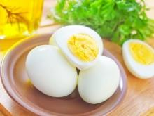 Intricacies in Boiling Eggs