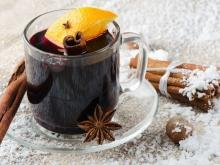 Gluhwein and Grog Cannot Exist Without Allspice