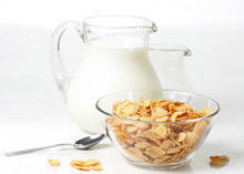 How to Make Homemade Cornflakes