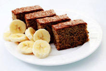 Banana Brownies
