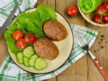 Buckwheat Meatballs for a Thin Waist