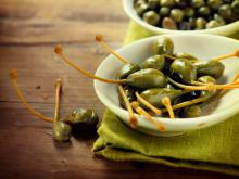 How to Use Capers in Dishes