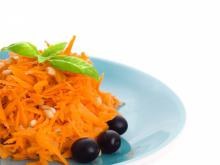 Five Reasons to Eat More Carrots