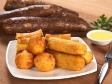 Culinary Use of Cassava