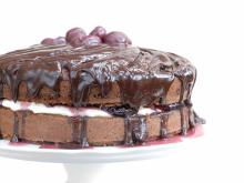 Kids' Chocolate Cake