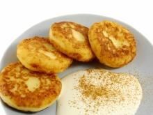 Salty Fritters