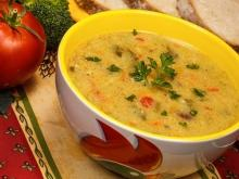 Kurban Chicken Soup