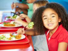 The Typical School Lunch in 10 Countries Around the World