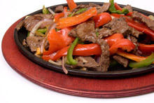 Chinese-Style Beef