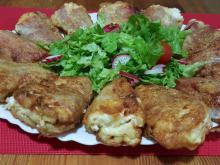 Burek Peppers with Lots of Stuffing