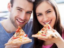 Eating Pizza Reveals What Kind of Person you are