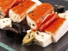 What is Surimi and What is it Used for?