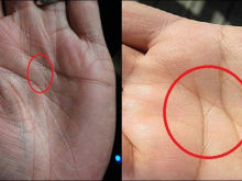What Does it Mean if you Have the Letter X on your Palm?