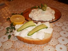 Homemade Mayonnaise without Eggs in Seconds