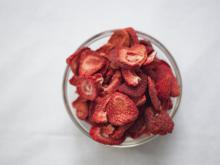 Strawberry Chips