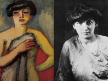 The Great Muses of the Genius Pablo Picasso