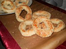 Istanbul-Style Bagels