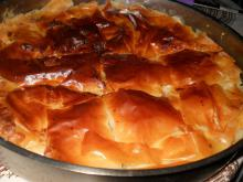 Greek-Style Phyllo Pastry