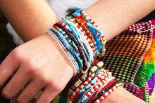 Bracelets Throughout the Centuries