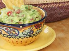 The Secret Ingredients to Real Mexican Guacamole