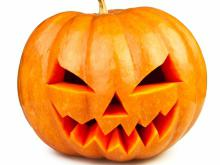 Why is the Pumpkin the Primary Symbol of Halloween?