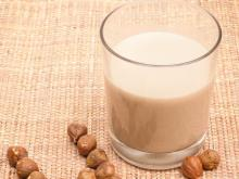 How to Make Hazelnut Milk