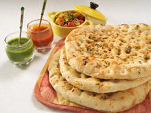 Flatbreads from Around the World