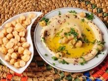 Authentic Recipes for Hummus