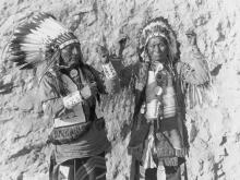 Legends and Facts about North American Indians