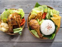 Culinary Traditions in Indonesia