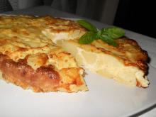 Italian Omelette with Potatoes