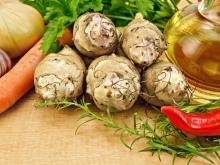 Delicious and Healthy Recipes with Jerusalem Artichoke