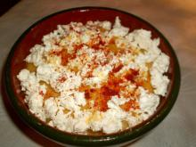 Kachamak with Feta Cheese