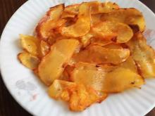 Crunchy Oven-Baked Chips