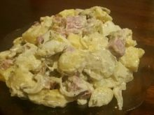 Rich Potato Salad