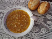 Butcher`s Soup