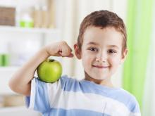 Superfoods for Healthy Kids
